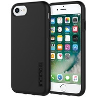 Incipio DualPro Case - Apple iPhone SE 2020 /  iPhone 8/ 7/ 6S - schwarz/ schwarz
