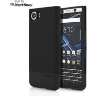 Incipio DualPro Case - Blackberry KEYone - schwarz/ schwarz
