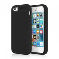 Incipio DualPro Case für Apple iPhone 5/ 5S/ SE, schwarz