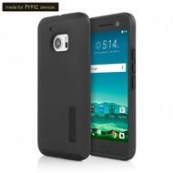 Incipio DualPro Case für HTC 10, schwarz