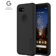 Incipio DualPro Case, Google Pixel 3a, schwarz, GG-077-BLK