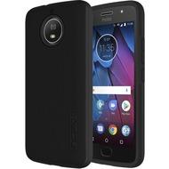 Incipio DualPro Case, Motorola Moto G5s, schwarz