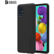 Incipio DualPro Case, Samsung Galaxy A51, schwarz, SA-1037-BLK