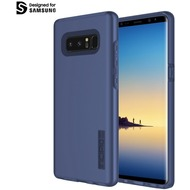 Incipio DualPro Case - Samsung Galaxy Note8 - blau