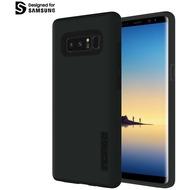 Incipio DualPro Case - Samsung Galaxy Note8 - schwarz/ schwarz