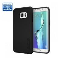 Incipio DualPro Case Samsung Galaxy S6 edge+ schwarz/ schwarz SA-684-BLK