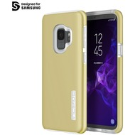 Incipio DualPro Case Samsung Galaxy S9 iridescent rusted gold