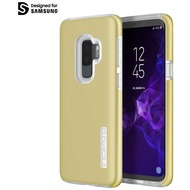 Incipio DualPro Case Samsung Galaxy S9+ iridescent rusted gold