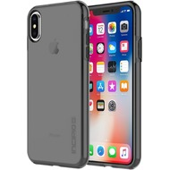 Incipio DualPro Pure Case, Apple iPhone X, smoke