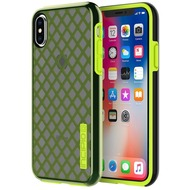 Incipio DualPro Sport Case, Apple iPhone X, volt/ smoke