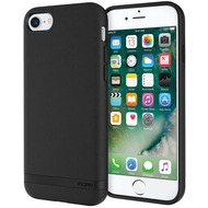Incipio [Esquire Series] Carnaby Case - Apple iPhone 7 /  8 - schwarz