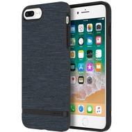 Incipio [Esquire Series] Carnaby Case, Apple iPhone 8 Plus/ 7 Plus, blau