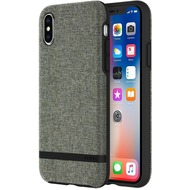 Incipio [Esquire Series] Carnaby Case, Apple iPhone X, forest grau