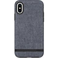Incipio [Esquire Series] Carnaby Case, Apple iPhone XS/ X, blau