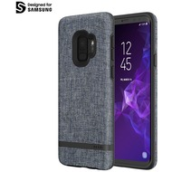 Incipio Esquire Series - Carnaby Case Samsung Galaxy S9 blau