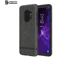Incipio Esquire Series - Carnaby Case Samsung Galaxy S9 grau