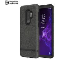Incipio Esquire Series - Carnaby Case Samsung Galaxy S9+ grau