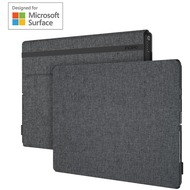 Incipio [Esquire Series] Folio Case - Surface Pro 6, Surface Pro (2017) & Pro 4 - grau