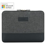 Incipio [Esquire Series] Sleeve - Surface Pro (2017) & Pro 4 - schwarz
