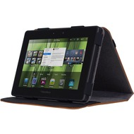 Incipio Executive Premium Kickstand für BlackBerry PlayBook, braun