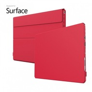 Incipio Faraday Advanced Case Microsoft Surface Pro 4 rot MRSF-094-RED