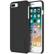 Incipio Feather Case, Apple iPhone 8 Plus /  iPhone 7 Plus, schwarz, IPH-1680-BLK