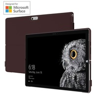Incipio Feather Case - Surface Pro (2017) & Pro 4 - (rot) burgundy