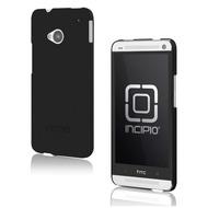 Incipio Feather für HTC One (M7), schwarz
