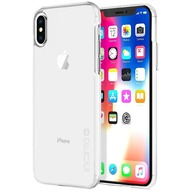 Incipio Feather Pure Case, Apple iPhone X, transparent