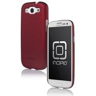 Incipio Feather für Samsung Galaxy S3, rot