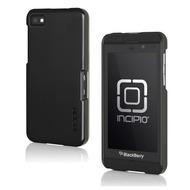 Incipio Feather Shine für BlackBerry Z10, schwarz