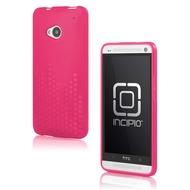 Incipio Frequency für HTC One (M7), pink