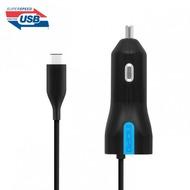 Incipio HighSpeed KFZ-Ladegerät, 3.0A /  15W, USB-C