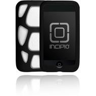 Incipio honu für iPod Touch 2G /  3G, schwarz-weiß
