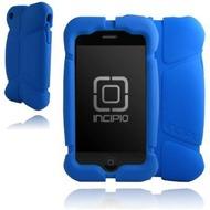 Incipio Superhero für iPhone 3G, superman blau