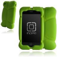 Incipio Superhero für iPhone 3G, hulk grün