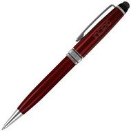 Incipio Inscribe Executive Stylus & Pen (kapazitiv), rot