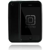Incipio duroSHOT für iPhone 3G, schwarz