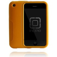 Incipio duroSHOT für iPhone 3G, burnt orange