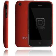 Incipio Feather für iPhone 3G, rot