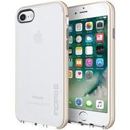 Incipio [Lux Series] Reprieve Case - Apple iPhone 7 /  8 - transparent/ champagner/ hellgrau