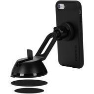 Incipio Magnetic Dashboard Mount  Saugerhalterung mit Magnet-Case  iPhone 8/ 7
