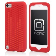 Incipio Microtexture für iPod touch 5G, rot