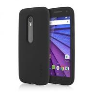 Incipio NGP Case Motorola Moto G 3rd Gen. schwarz MT-370-BLK