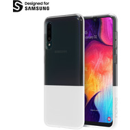 Incipio NGP Case, Samsung Galaxy A50, transparent, SA-1008-CLR