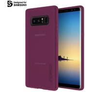 Incipio NGP Case - Samsung Galaxy Note8 - lila (plum)