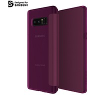 Incipio NGP Folio Case - Samsung Galaxy Note8 - lila (plum)