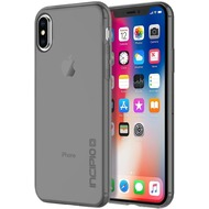 Incipio NGP Pure Case, Apple iPhone X, smoke