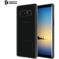 Incipio NGP Pure Case - Samsung Galaxy Note8 - smoke