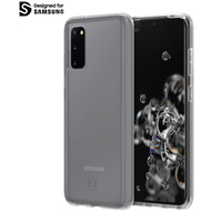 Incipio NGP Pure Case, Samsung Galaxy S20, transparent, SA-1032-CLR